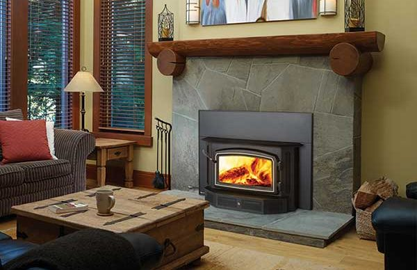 Inserts Save Energy Add Value To Your Home With A Fireplace Insert Mountain Home Stove Fireplace Steamboat Springs